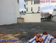 Cho thuê đất 200m2, đường Nguyễn Văn Hưởng, P.Thảo Điền, Q2. Giá 21 triệu/tháng