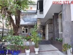 Cho thuê biệt thự P.Thảo Điền, Q2 với giá 72 triệu/th, full nội thất