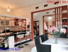 Cho thuê villa đường Nguyễn Ư Dĩ, P.Thảo Điền, Q2. Giá 52.5 triệu/tháng