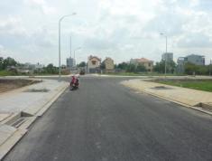 Ngân hàng giải ngân 5 lô đất MT đường Nguyễn Thị Định, giá 27 triệu/m2