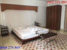 Cho thuê nhà đường 19, P.An Phú, Q2. Giá 31.5 triệu/tháng