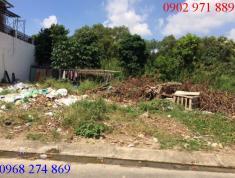 Cho thuê đất mặt tiền đường Lương Định Của, Quận 2. Giá 30 triệu/tháng