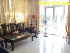 Cho thuê villa Nguyễn Hoàng, 4PN, đủ nội thất, giá 38 triệu/th