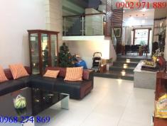 Cho thuê nhà 5x20m, 1 trệt 2 lầu, đường 19, P.An Phú, Q2. Giá 31.5 triệu/tháng