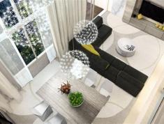 Đổi căn hộ cần bán lại căn duplex 2PN-132m2 Vista Verde, tháp T2, giá 4.5 tỷ. LH Vy 0906626505