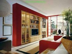 Cho thuê nhà nguyên căn, DT 5x20m, trệt 2 lầu, 5PN, số 83 An Phú, Q.2