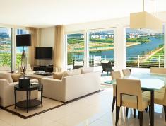 Cần bán căn hộ 2PN, The Sun Avenue, diện tích 74m2, giá 2.75 tỷ (VAT). LH 0938381412