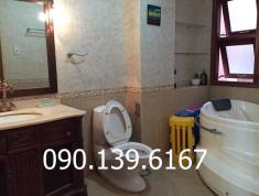 Cần cho thuê gấp mặt bằng Lương Định Của, P.Bình An, Quận 2. DT 8x35m, giá 30tr/th, 2pn, 2wc