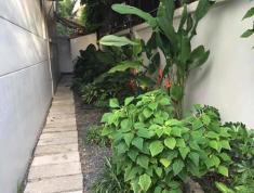 Cho thuê biệt thự đường Tống Hữu Định, P.Thảo Điền, Q2, 73.5 tr/th, có sân vườn, hồ bơi. 0967354891