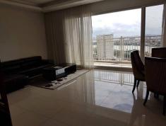 Cho thuê gấp căn hộ Xi Riverview Palace loại 201m2, lầu cao, 3 phòng ngủ, 01634691428