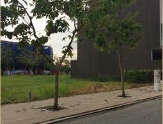 Bán đất, gần trường MN Cát Lái, Q.2, thổ cư