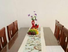 Cho thuê nhà nguyên căn đường 24, An Phú, 4PN, đủ nội thất, giá 25 triệu/th
