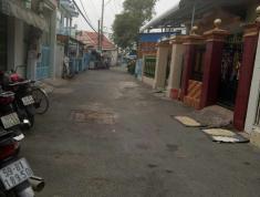 Bán nhà chính chủ, gần mặt tiền Nguyễn Thị Định, Quận 2, giá chỉ 1.6 tỷ, có thương lượng
