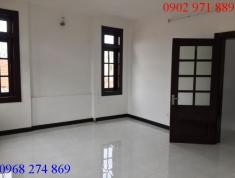 Cho thuê biệt thự đường Quốc Hương, P.Thảo Điền, Q2. Giá 56.7 triệu/tháng