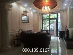 Cần cho thuê gấp villa nằm trên đường Dương Văn An, P.An Phú, Quân. DT 10x20m, giá thuê 55 tr/th