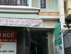 Cho thuê mặt bằng, phường Thảo Điền, quận 2