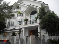 Bán biệt thự Thảo Điền, Quận 2, 420m2, hầm 2 lầu, giá 49 tỷ