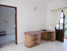 Cho thuê villa MT đường Ngô Quang Huy, Thảo Điền, 460m2, giá thuê 85 triệu/tháng. 0967354891