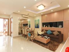 Căn hộ An Khang quận 2, cho thuê, nội thất đẹp