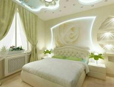 Cho thuê villa 10x20m, trệt 2 lầu, 5PN, số 23 Thái Thuận, Q.2