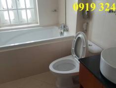 Cho thuê villa mini Thảo Điền, trệt 1 lầu, có sân nhỏ xinh, giá 25 triệu. LH 0919 324 246