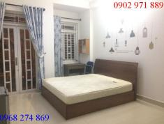 Cho thuê phòng trọ cao cấp 38 đường 31D- Khu C An Phú An Khánh Q2