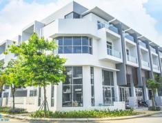 Bán gấp shophouse Phố Đông Village, đã có sổ hồng, giá 6.2 tỷ