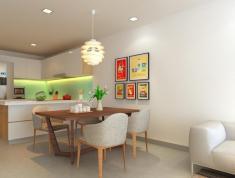 Cho thuê nhà mặt phố tại dự án khu dân cư Thủ Thiêm Villa, Quận 2, Hồ Chí Minh. 80m2, 34 tr/th