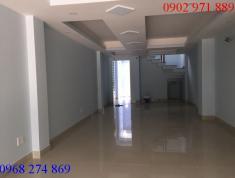 Cho thuê nhà, hầm, trệt, 2 lầu, sân thượng, 5PN, đường 34B, P. An Phú, Q2
