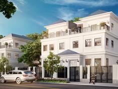 Cho thuê nhà phố giá tốt nhất tại Lakeview City, giá 16 triệu/tháng