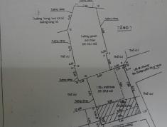 Chính chủ cấn bán nhà cấp 4, DT 156m2, Nguyễn Duy Trinh, P.Bình Trưng, Q.2, 3.5 tỷ. 09 3834 8877