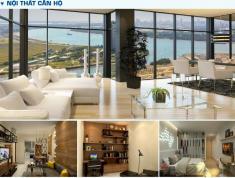 Cho thuê căn hộ The Sun Avenue, Mai Chí Thọ, Quận 2, giá 13.65 triệu/tháng