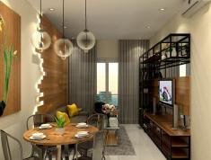 Cho thuê căn hộ The Sun Avenue, Mai Chí Thọ Quận 2, 2PN, NT cao cấp, 23.1 triệu/th