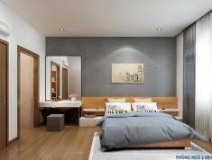 Cho thuê căn hộ The Sun Avenue, Mai Chí Thọ Quận 2, 3PN, DT 89.63m2, 24 tr/th