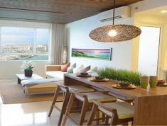 Cho thuê căn hộ The Sun Avenue Quận 2, 3PN, 3WC, Full NT, DT 108.81m2, 37.8 triệu/th