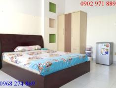 Cho thuê phòng trọ đường 31D, An Phú An Khánh, Q2, đầy đủ tiện nghi