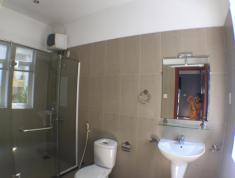 Cho thuê villa đường Tống Hữu Định, Thảo Điền, Q2. DT 700m2, 6PN, 0967354891