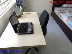Cho thuê phòng trọ đầy đủ tiện nghi, giờ giấc tự do nhà 38 đườn 31D- Khu C, P.An Phú, Q2
