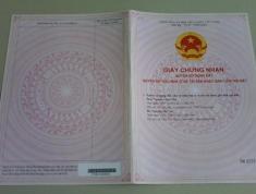 Bán biệt thự liền kề quận 2, đường Cao Đức Lân, phường An Phú. 0909817489