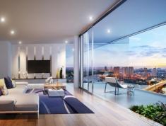 Tiện nghi, sang trọng và hiện đại của căn penthouse Masteri Thảo Điền