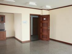 Cho thuê 2 phòng ngủ chung cư Hoàng Anh River view, nhà trống, 96m2, 2wc, 15.89 tr/th. 01634691428
