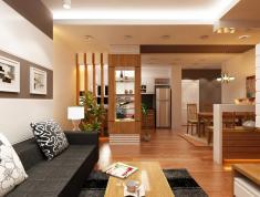 Cho thuê gấp căn hộ chung cư An Hoà, Quận 2. 75m2, nhà đầy đủ nội thất, nhà đẹp, giá chỉ 10tr/th