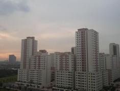 Cho thuê căn hộ chung cư Bình Khánh, Đức Khải, P. Bình Khánh, Q2