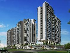 Bán căn hộ cao cấp view sông quận 2 chuẩn Sinapore, One Verandah, thanh toán 50% nhận nhà