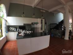 Villa For Rent - Thảo Điền - Quận 2. Giá 113.38 triệu/tháng.