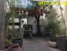 Cho thuê villa Thảo Điền, 3PN, đầy đủ nội thất, có thang máy, giá 68 triệu/th