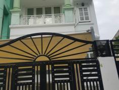 Cho thuê nhà phố ngay công viên, phường An Phú, quận 2
