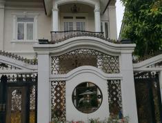 Cho thuê biệt thự hai mặt tiền, phường An Phú, quận 2