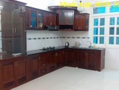 Cho thuê nhà phố An Phú, gần chung cư The Vista, trệt 2 lầu, 4PN, giá 22 triệu/th