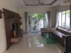 Cho thuê villa An Phú, hầm trệt 2 lầu, 4PN, đủ nội thất, giá 52 triệu/th